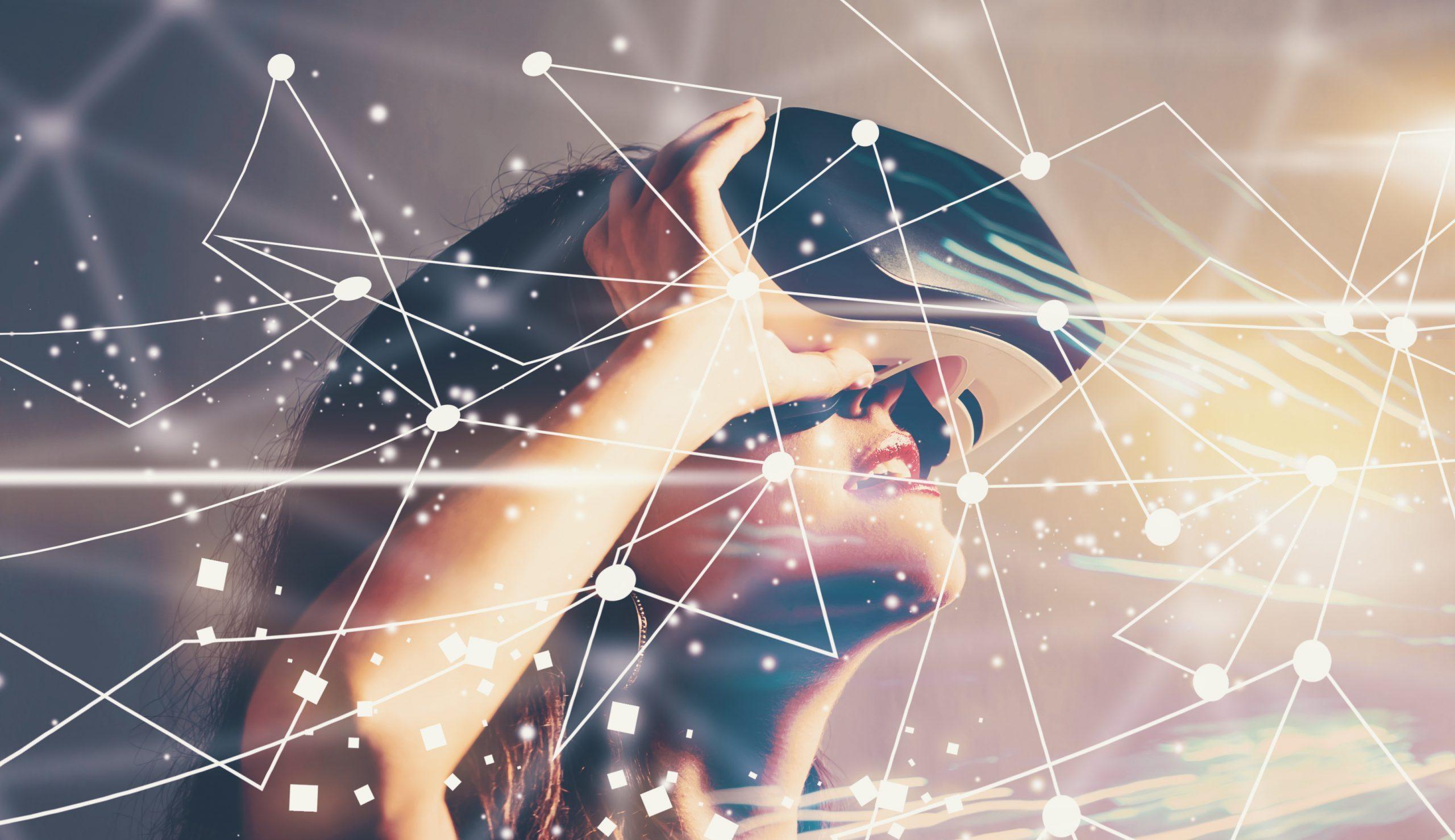 Casque de réalité virtuelle pour la Sécurité privée