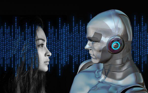Les robots et la sécurité privée.